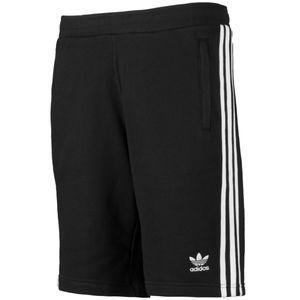 Adidas Trainingshose schwarz XL