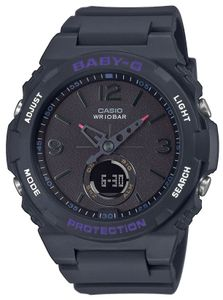 Casio Baby-G Armbanduhr Damenuhr BGA-260-1AER Analog Digital