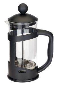 Kaffee- und Teezubereiter Ben 0,35L schwarz