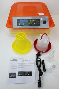 Berta 56 - Campo24 Inkubator Incubator Brutmaschine Brutapparat Motorbrueter