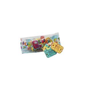 20 Stück je 13,5g Süße Armbänder Candy Watches süße Uhren einzeln verpackt Kindergeburtstag Süßigkeiten Candy Bar 270g