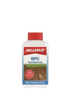 Mellerud WPC Imprägnierung 0,5 l