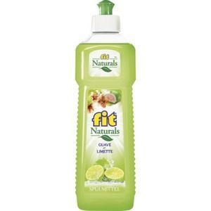 Fit Naturals Spülmittel Guave-Limette 500 ml Flasche