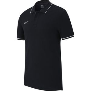 Nike T-shirt Polo TM Club 19, AJ1502010, Größe: XL