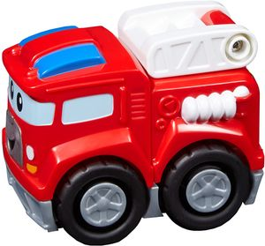 Mega Bloks First Builders Vehicles - Freddy