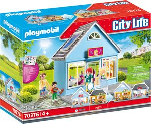 Playmobil, Mein Friseursalon, City Life, 70376