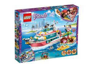 LEGO® Friends Rettungsboot, 41381