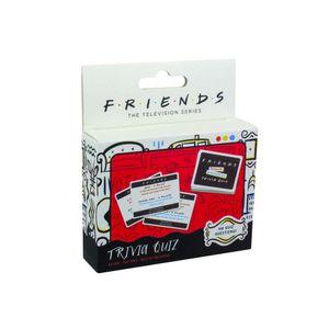 Paladone Products Friends Trivia Quiz Kartenspiel PP5556FR