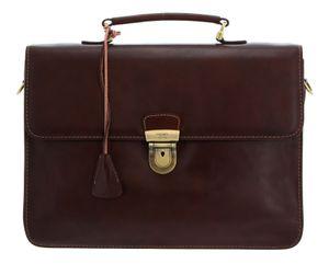 PICARD Toscana Office Bag Kastanie