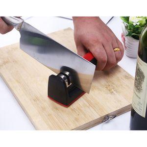 Messerschärfer 2 Stufen Kann für Küchenmesser, Obstmesser, Keramikmesser verwendet werden
