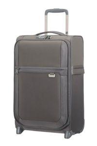Samsonite Uplite Handgepäckstrolley 55/35 cm grey 747551408 Koffer mit 2 Rollen Weichgepäck