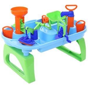 WADER Bath World 2 Wasserspielzeug Badespielzeug Spielwelt Kinderspielzeug