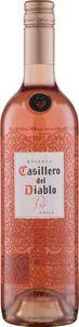 Casillero Del Diablo Rosé Reserva trocken Chile | 13,0 % vol | 0,75 l