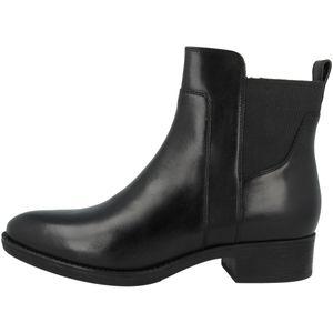 Geox Stiefelette schwarz 38