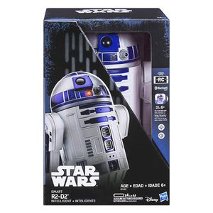 StarWars Rogue One Interaktiver Droid - Smart R2-D2
