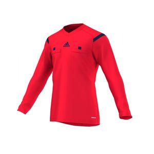 Adidas Referee 14 Schiedsrichter Langarm Trikot, Größe:XL