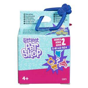 Hasbro - Littlest Pet Shop - Überraschungstierchen