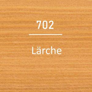 OSMO Holzschutz Öl-Lasur 0,75 Liter - Farbe: Lärche (702)