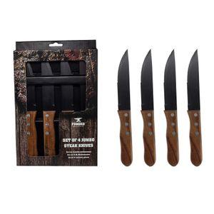 2157073 Steakmesser 4tlg. Jumbo