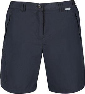 Regatta Chaska II Shorts Damen seal grey Größe UK 20   DE 46