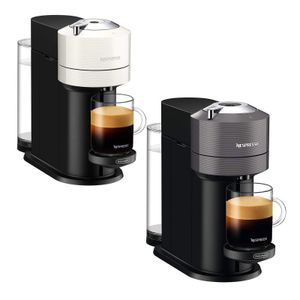De'Longhi Nespresso Vertuo Next, Farbe:Weiß