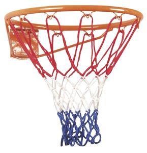 Hudora Basketball Outdoor Korb mit Netz