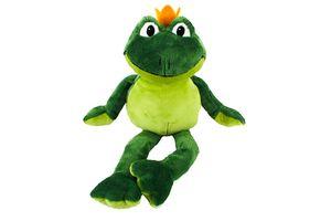 Schaffer Plüschtiere Frosch Charles 45 cm