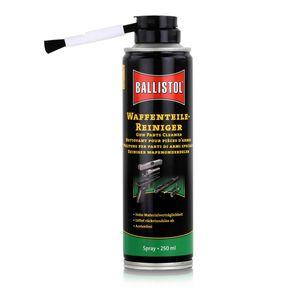 Ballistol Waffenteilereiniger 250ml - Lüftet rückstandslos ab (1er Pack)