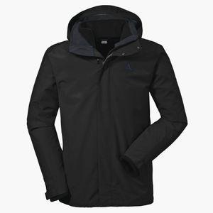 SCHÖFFEL 3in1 Jacket Turin1 K K 58