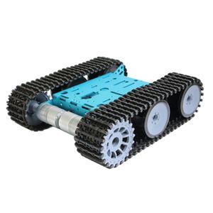 Automatische Roboter Inteligente Voiture Chasis Kit für Arduino