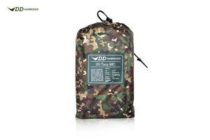 DD Tarp MC - Camouflage 3 x 3 m