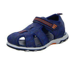 Sneakers Kinder Sandale GS-LF-001 Blau