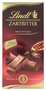Lindt Zartbitter-Chocolade (100 g)