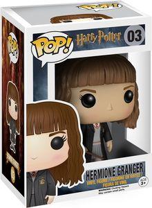 Harry Potter - Hermione Hermine Granger 03 - Funko Pop! - Vinyl Figur