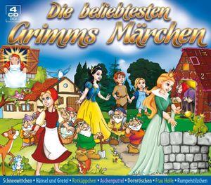 Various-Die beliebtesten Grimms Märchen
