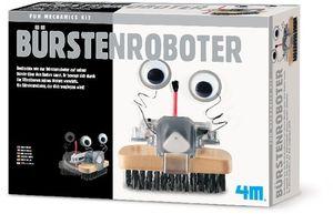 Bürsten Roboter, 1Stück