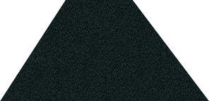 Günzburger Stufenbeläge Korundbeschichtung 800mm Stufenbreite, Mehrpreis