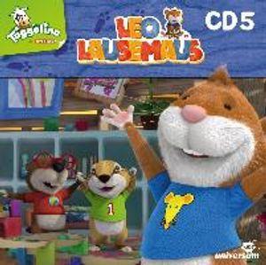 Leo Lausemaus - CD 5