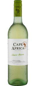 Cape Africa Chenin Blanc 2020 (1 x 0.75 l)