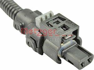 METZGER Sensor Abgastemperatur