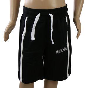Nike Air Shorts Jungen Schwarz (BV3600 010) Größe: M (137-147)