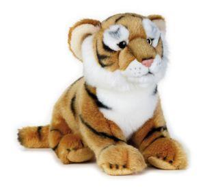 NATIONAL GEOGRAPHIC Plüschtier-Tiger