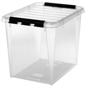 SmartStore Aufbewahrungsbox CLASSIC 50 52 Liter