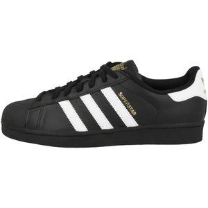 Adidas Sneaker low schwarz 40 2/3