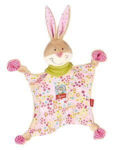 sigikid Schnuffeltuch Hase Bungee Bunny 48933