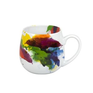 Könitz Porzellan Kuschelbecher  On colour Flow