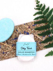 Shampoo Haarseife