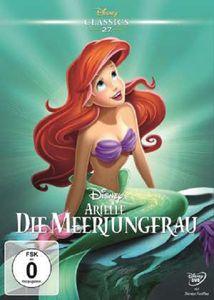 Arielle - Die Meerjungfrau [DVD]
