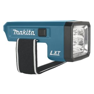 MAKITA Akku-Lampe DML186 18 Volt DML Taschenlampe LED Lampe Solo