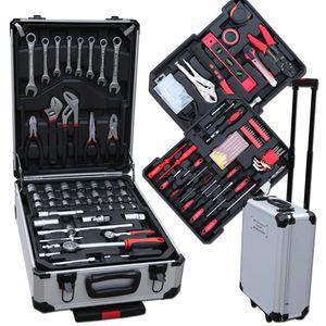 Werkzeugkoffer Optimus 1059-Teilig - Universal Werkzeugset